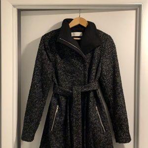 Tahari Wool Coat size L